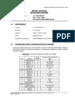 Mem. Desc. is. San Carlos Puno 6-4-2011