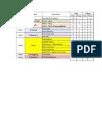 Excel MAT