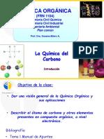 1.1. La Química Del Carbono
