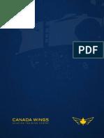 RCAF Pilot Trainning