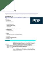 Emerson; Mejorando La Disponibilidad Mediante La Detección y El Monitoreo, 2003