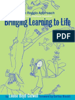 (Early Childhood Education 86) Louise Boyd Cadwell, Carlina Rinaldi-Bringing Learning to Life_ a Reggio Approach to Early Childhood Education -Teachers College Press (2002)