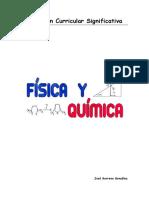 Adaptación Curricular FyQ ESO