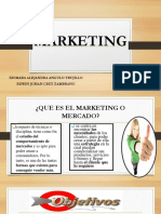 Marketing Las 4 p