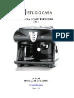 Manual Utilizare RO CM1453 Delicia Combi Espresso 3 in 1 (1)