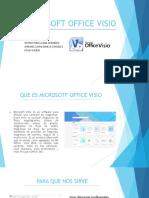 Descargar - Microsoft Office Visio