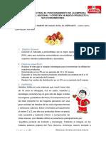 Plan de Marketin Para El Posicionamiento de La Empresa Peruana a Nivel Nacional y Ofrecer Un Nuevo Producto a Sus Consumidores - Copia