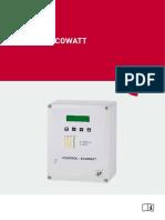Ins Control Ecowatt