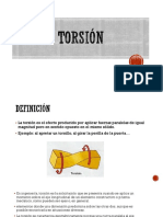 TORSION VV