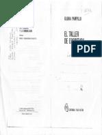 El Taller de Escritura Gloria Pampillo Compressed