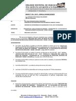 INFORME Nº 196 -SGIDUR-2019, Valorizacion 1 Yahuaka