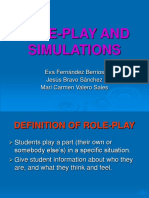Role-play and Simulations_eva..