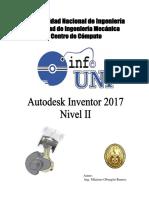 INVENTOR 06 Manual Inventor 2017 - Nivel 2