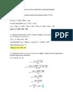 4 Ejemplo Del Cálculo Del Beneficio Total y Marginal