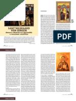 Storia Scienza Hildegard