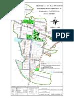 Biotech park plan