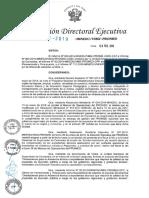 Directiva-N-001-2019