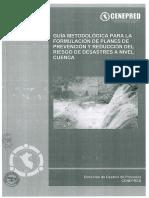 Guia PPRRD en Cuenca