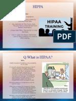 Hippa#Training Module02