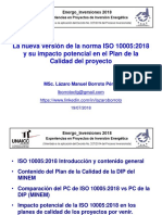 P08 Impacto ISO 10005.2018 en PC Proyecto.pptx