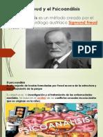 Sigmund Freud y El Psicoanálisis [Autoguardado]