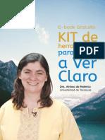 eBook Kit de Herramientas Para Volver a Ver Claro