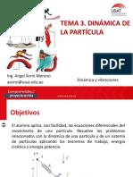 UD3 Dinámica de Una Partícula