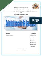 Planif y Eval de Proyect de Obras Civiles