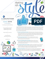 CUAdvantage Newsletter - Summer 2019