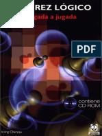 Ajedrez logico, jugada a jugada - Irving Chernev.pdf