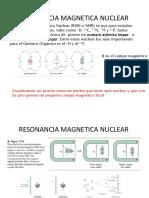 Renonancia magnetica