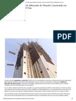 Mais Alto Edifício Pré-fabricado Do Mundo Construído Na China Em Apenas 19 Dias _ EngenhariaCivil