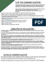 UNIT 5 Audit1-Insurance