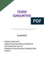 tejido conectivo Generalidades 1.pptx