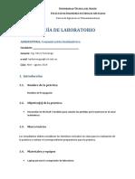 Lab01 Modelos de Propagación