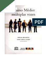 Ensino Médio Multiplas Vozes