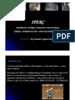 Microsoft PowerPoint - IPERC PARTE 1 DEFINICIONES [Solo Lectura]