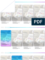 PowerPoint Presentation Morph Transition Corporate Template 4 Steps Slide Design Tutorial