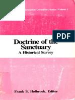 Holbrook, Frank, ed_ - Doctrine of the Sanctuary.pdf