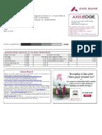 Aadhaar Enrolment Correction Form Version 2.1