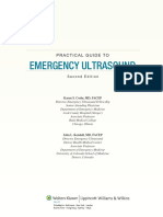 Practical Guide to Emergency Ultrasound
