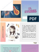 La Diabetes Inmunologia