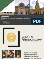 2019 03 12_Museos y Patrimonio