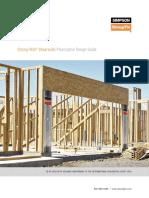 Simson Strong Wall Design Manual