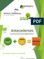 ENDOTERAPIA_ Antecedentes, Técnica y Beneficios. M.C. Mario Cabrera Barragán - PDF