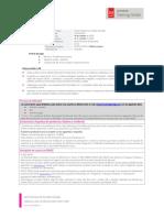 1. Diseño Editorial Con Adobe InDesign Cotización