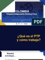 Presentacion PTP