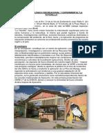 Centro Ecológico Recreacional y Experimental