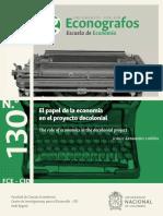 Documentos Econografos Economia 130
