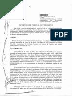 Resolucion Nº 02432-2014-HC